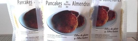 Pasos para preparar tus pancakes
