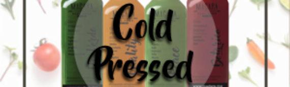 Jugos Cold Press