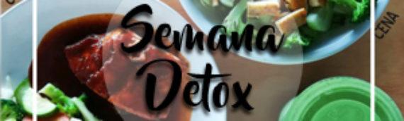 Semana Detox